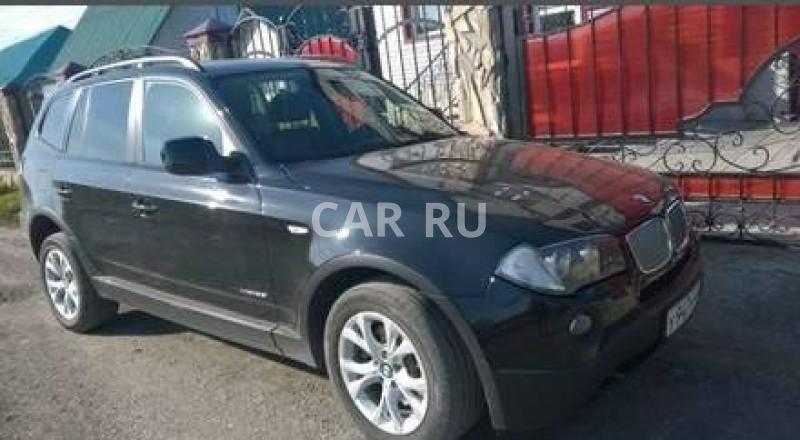 BMW X3, Белово