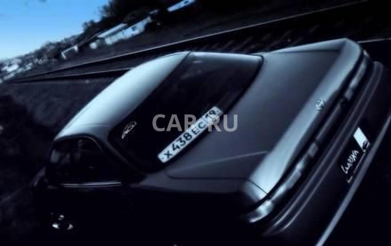 Toyota Mark II, Абаза