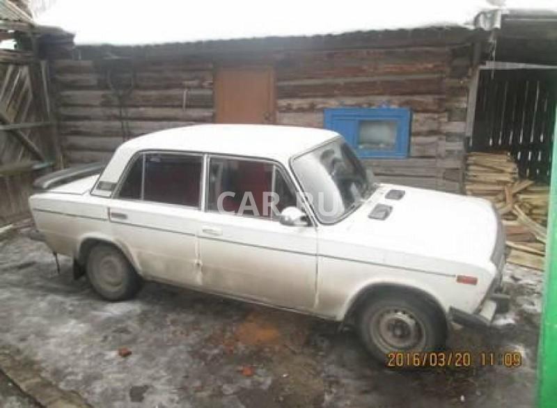Лада 2106, Балаганск