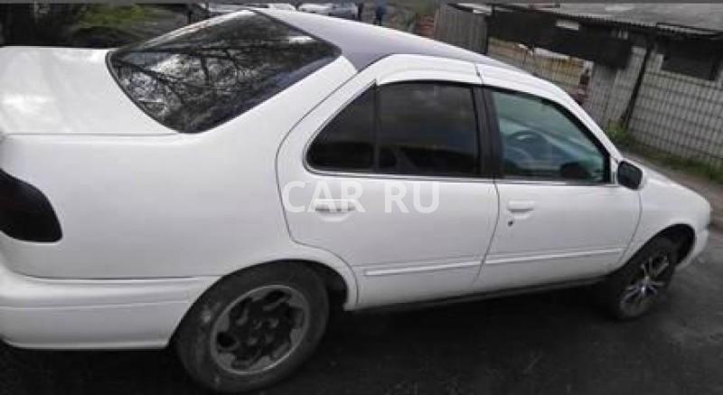 Nissan Sunny, Белово