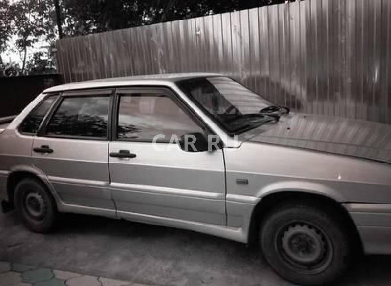 Lada 2115, Афипский
