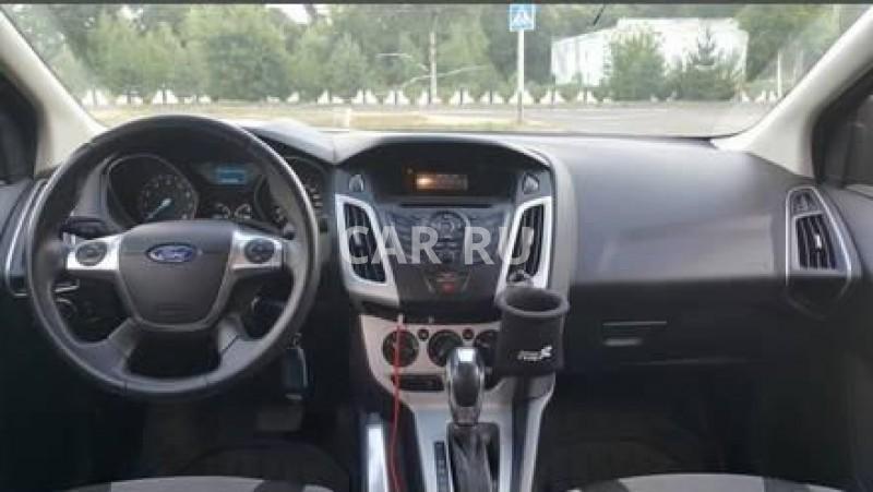 Ford Focus, Арсеньев