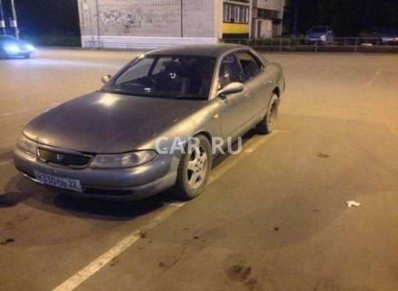 Mazda Efini MS-8, Барнаул