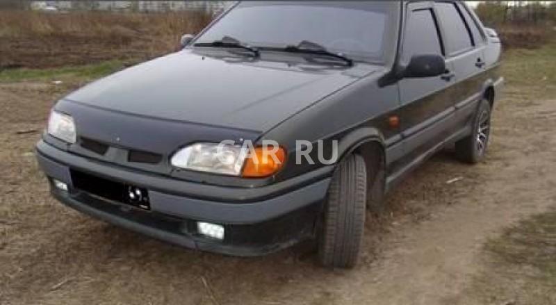 Lada 2115, Александров