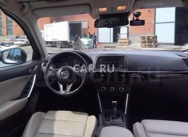 Mazda CX-5, Владивосток