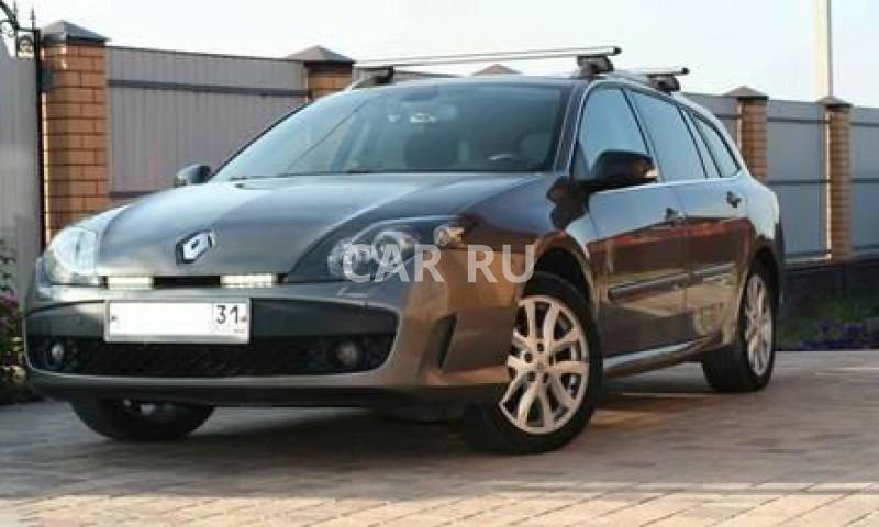 Renault Laguna, Белая Глина