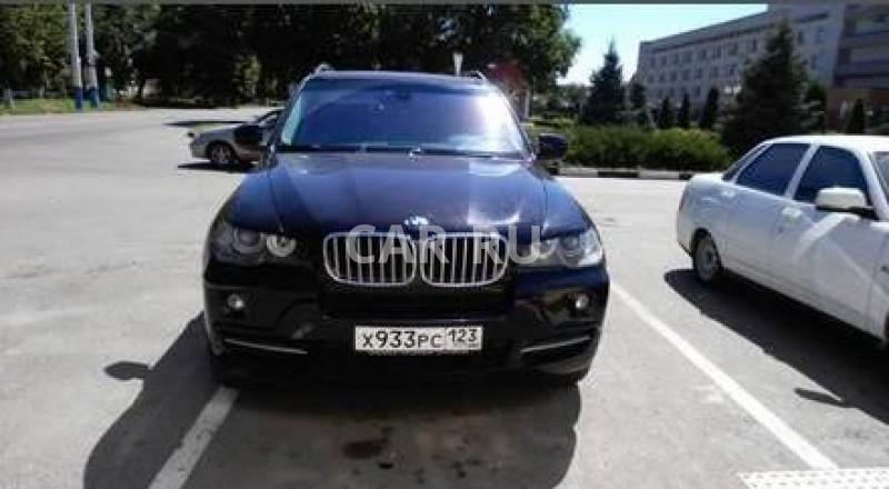 BMW X5, Армавир