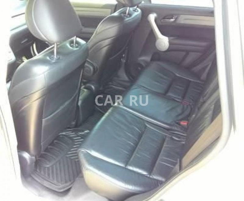 Honda CR-V, Белогорск