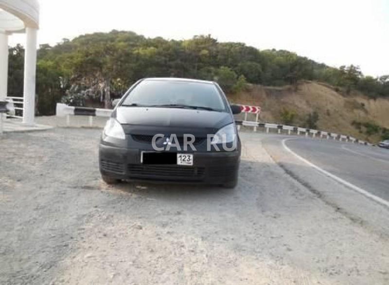 Mitsubishi Colt, Анапа