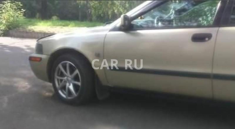 Volvo S40, Ангарск