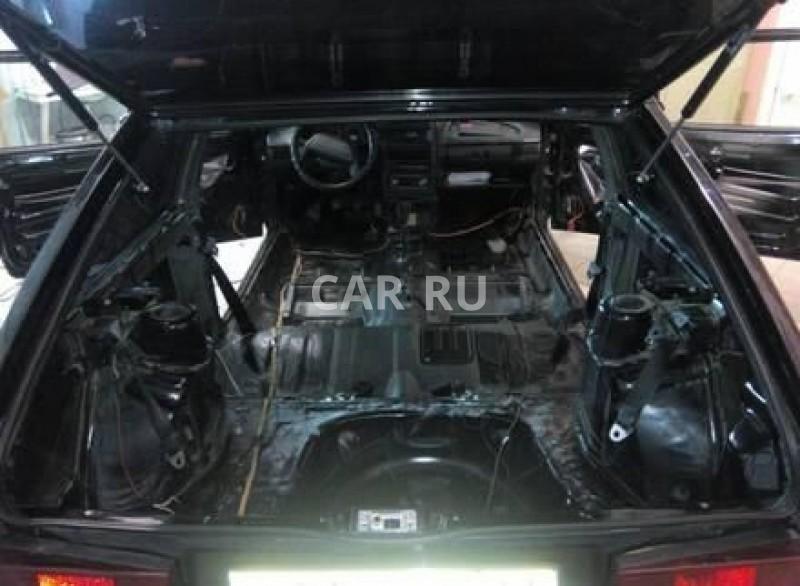 Lada 2113, Барнаул