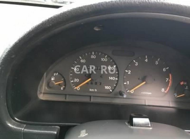 Suzuki Escudo, Арсеньев