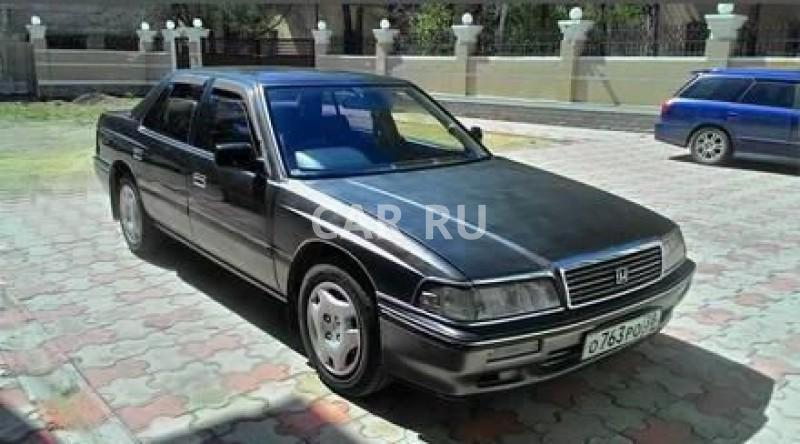 Honda Legend, Ангарск
