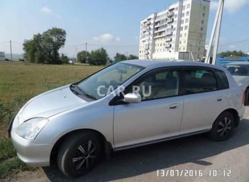 Honda Civic, Белово