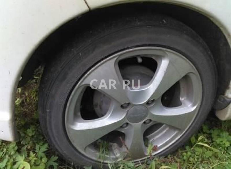 Subaru Pleo, Белогорск