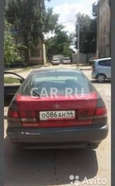 Toyota Carina, Астрахань