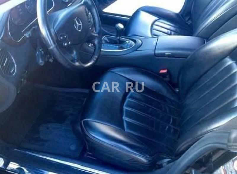 Mercedes CLS-Class, Архангельск