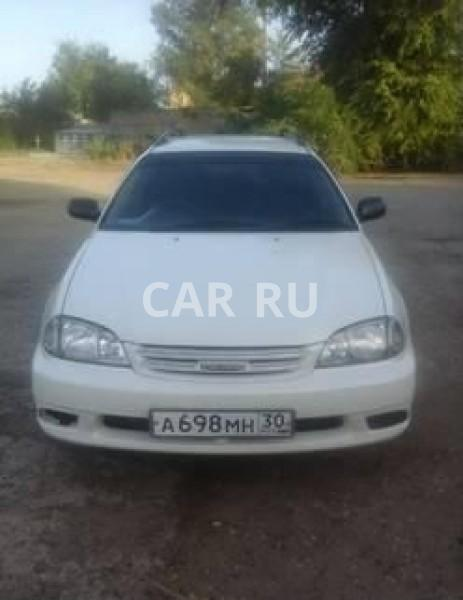 Toyota Caldina, Астрахань