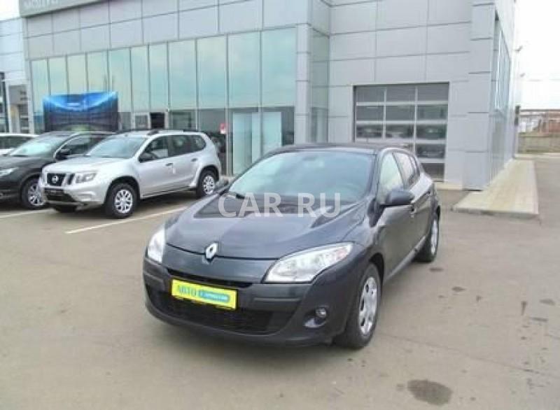 Renault Megane, Армавир