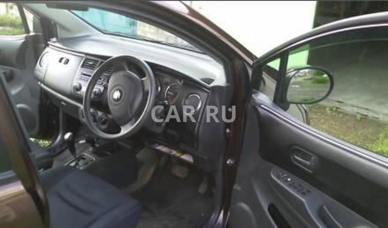 Suzuki Cervo, Барнаул