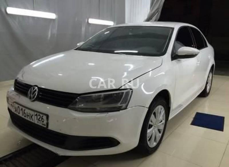 Volkswagen Jetta, Анапа