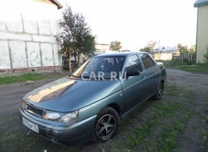Lada 2110, Асино