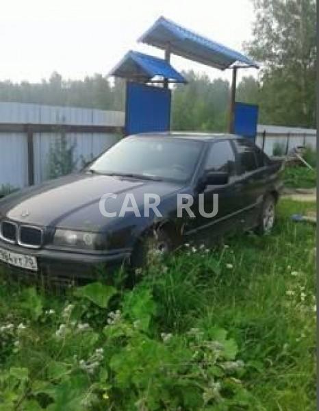 BMW 3-series, Асино