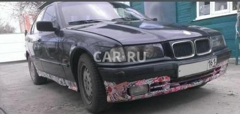 BMW 3-series, Батайск
