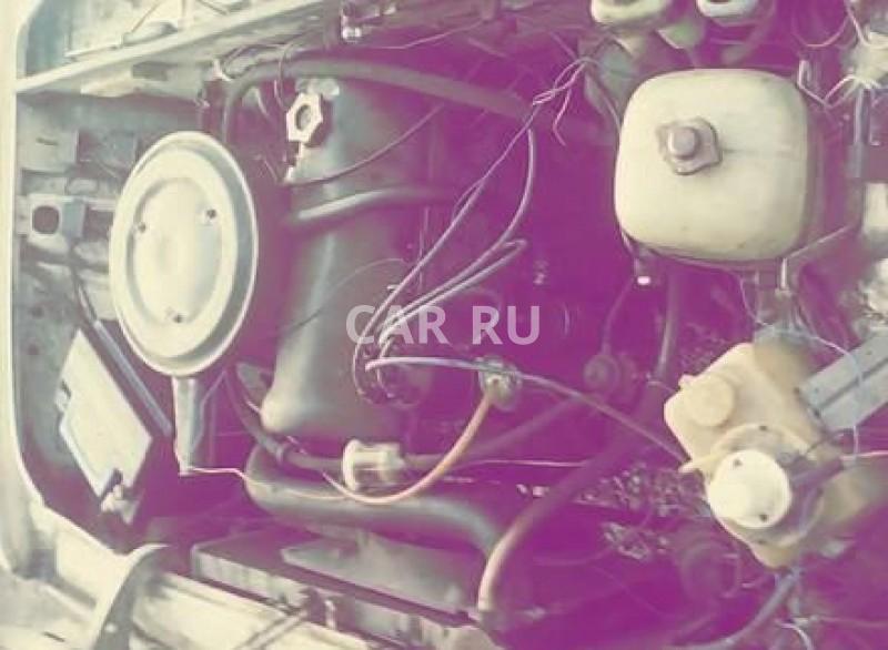 Lada 2106, Анжеро-Судженск
