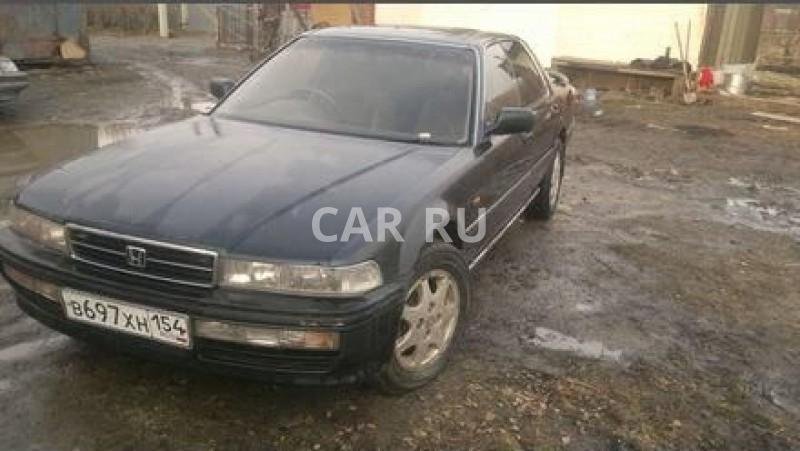 Honda Accord Inspire, Барышево
