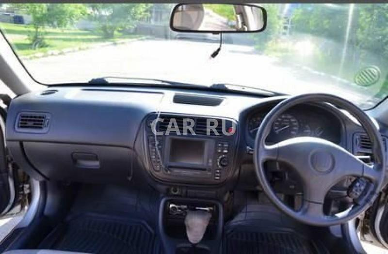 Honda Civic Ferio, Барнаул