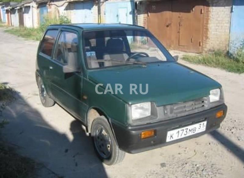 Lada 1111 Ока, Белгород