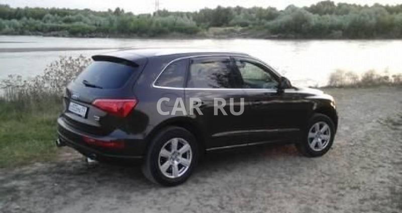 Audi Q5, Армавир