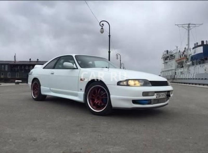 Nissan Skyline, Архангельск