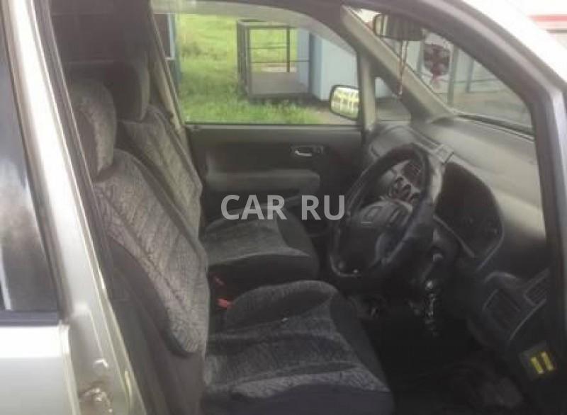 Honda Capa, Белово