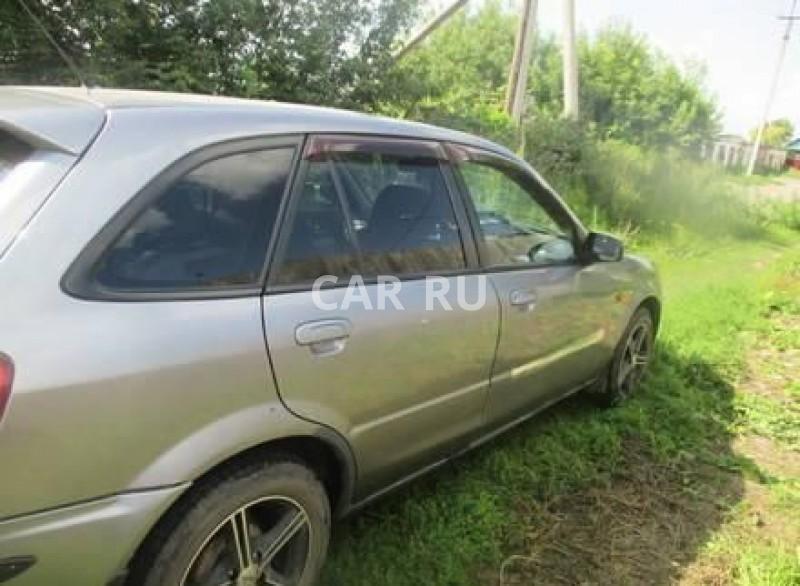 Mazda Familia S-Wagon, Белово