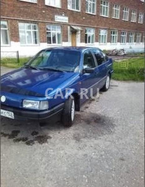 Volkswagen Passat, Балахна