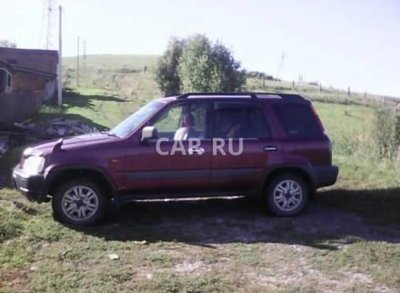 Honda CR-V, Алтайское
