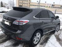 Lexus RX, 2012 г. в городе Краснодар