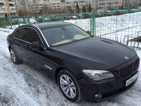 BMW 7-series, 2011 г. в городе Москва