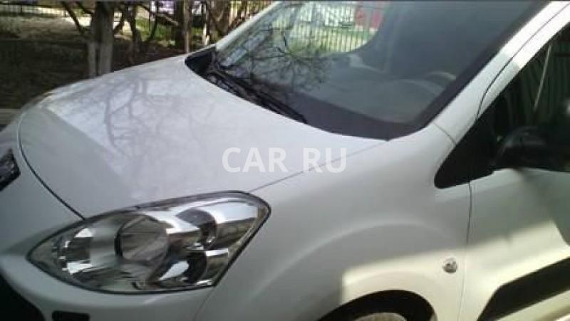 Peugeot Partner Tepee, Балаково