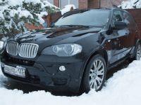 BMW X5, 2009 г. в городе Краснодар