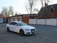 Audi A4, 2013 г. в городе Шахты