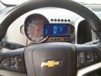 Chevrolet Aveo, 2014 г. в городе Москва