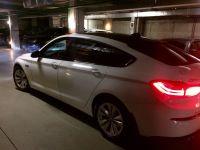 BMW 5-series, 2015 г. в городе Санкт-Петербург