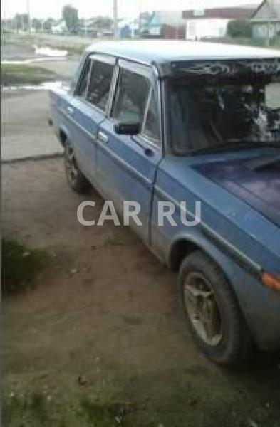 Lada 2106, Алзамай
