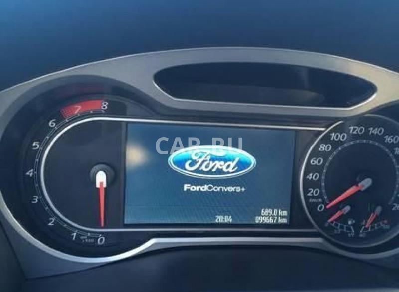 Ford Mondeo, Белово