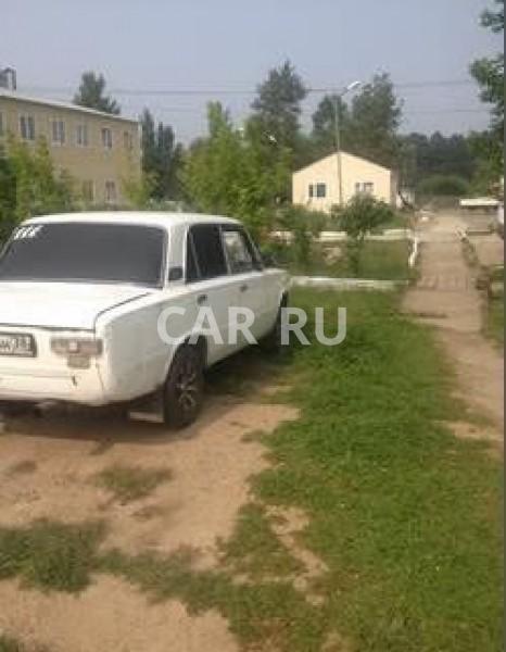 Лада 2101, Ангарск