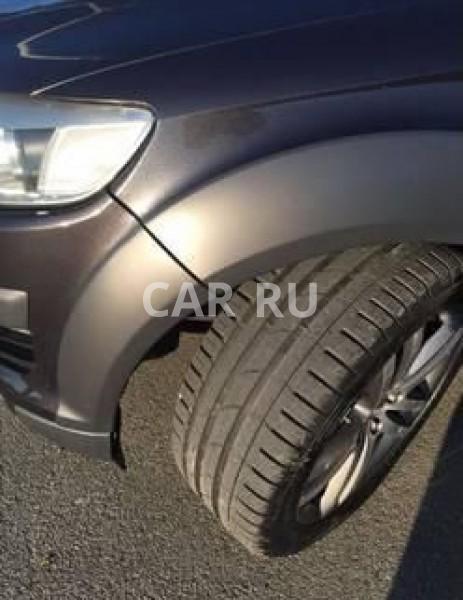 Audi Q7, Армавир