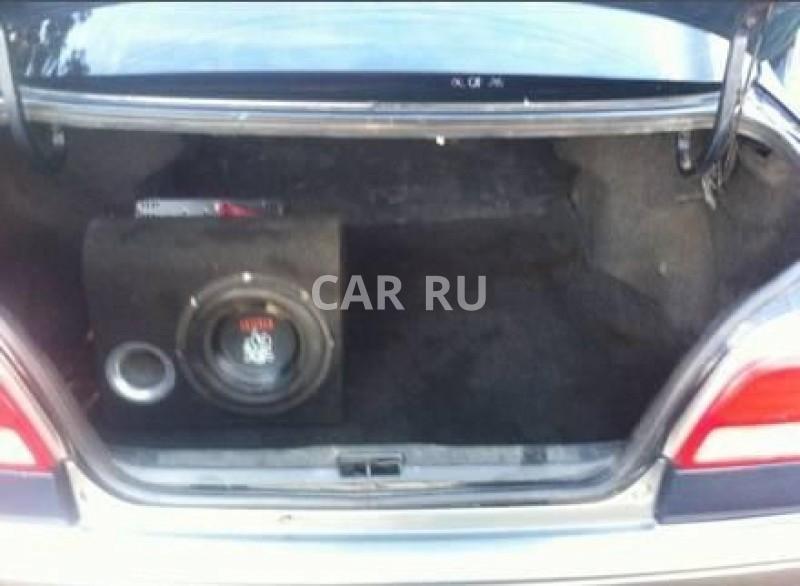 Toyota Carina, Балаганск